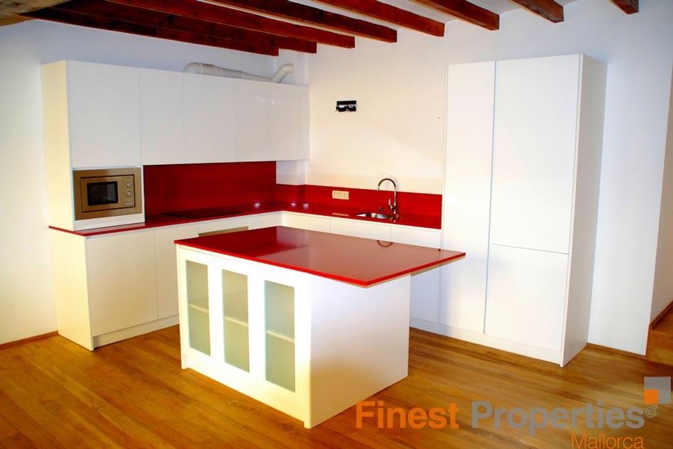 2 Schlafzimmer – Apartment in Palma zu vermieten